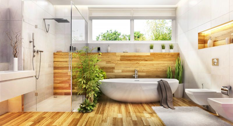 bathroom, interior, house, modern, apartment, bath, home, indoor, inside, shower, hotel, family, wc, luxury, tile, relax, washbasin, architecture, design, big, lifestyle, toilet, bidet, furniture, mirror, marble, floor, private, glass door, purity, skylight, exclusive, warm, beige, wood, blind, new, space, parquet, chromium, window, residence, glass, light, live, real estate, view, carpet, studio, vip