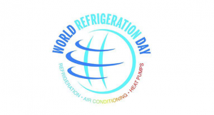 Heute ist World Refrigeration Day!