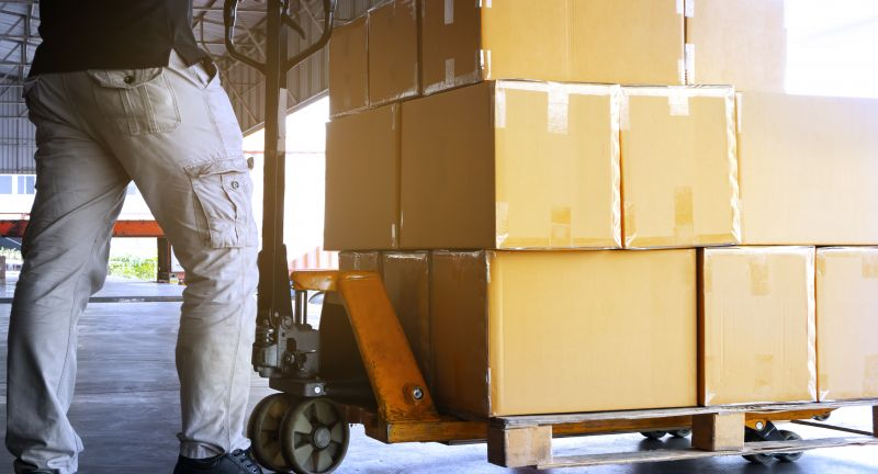 box, warehouse, truck, delivery, forklift, pallet, shipping, worker, package, cargo, transportation, cardboard, transport, industry, work, 3d, container, courier, moving, boxes, carton, isolated, person, business, factory, action, pallet jack, carrying, crate, delivering, distribution, driving, equipment, facility, freight, handling, heavy, indoors, inside, installing, loader, loading, machine