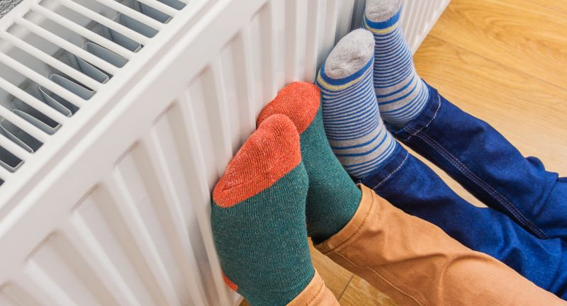 heater, radiator, boiler, family, appliances, baby, blue, boy, bright, child, clothe, clothing, cold, denim, electric, energy, fashion, father, flat, foot, front, frost, gas, heating, home, hot, inside, jeans, modern, mother, natural gas, person, pink, room, sock, son, sweater, warm, warming up, water, wearing, winter, woman, wool, woolen